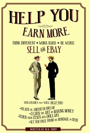 Help You Earn More Sell on eBay cover image