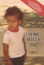 10,000 Hills cover image