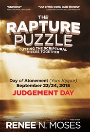The Rapture Puzzle cover image