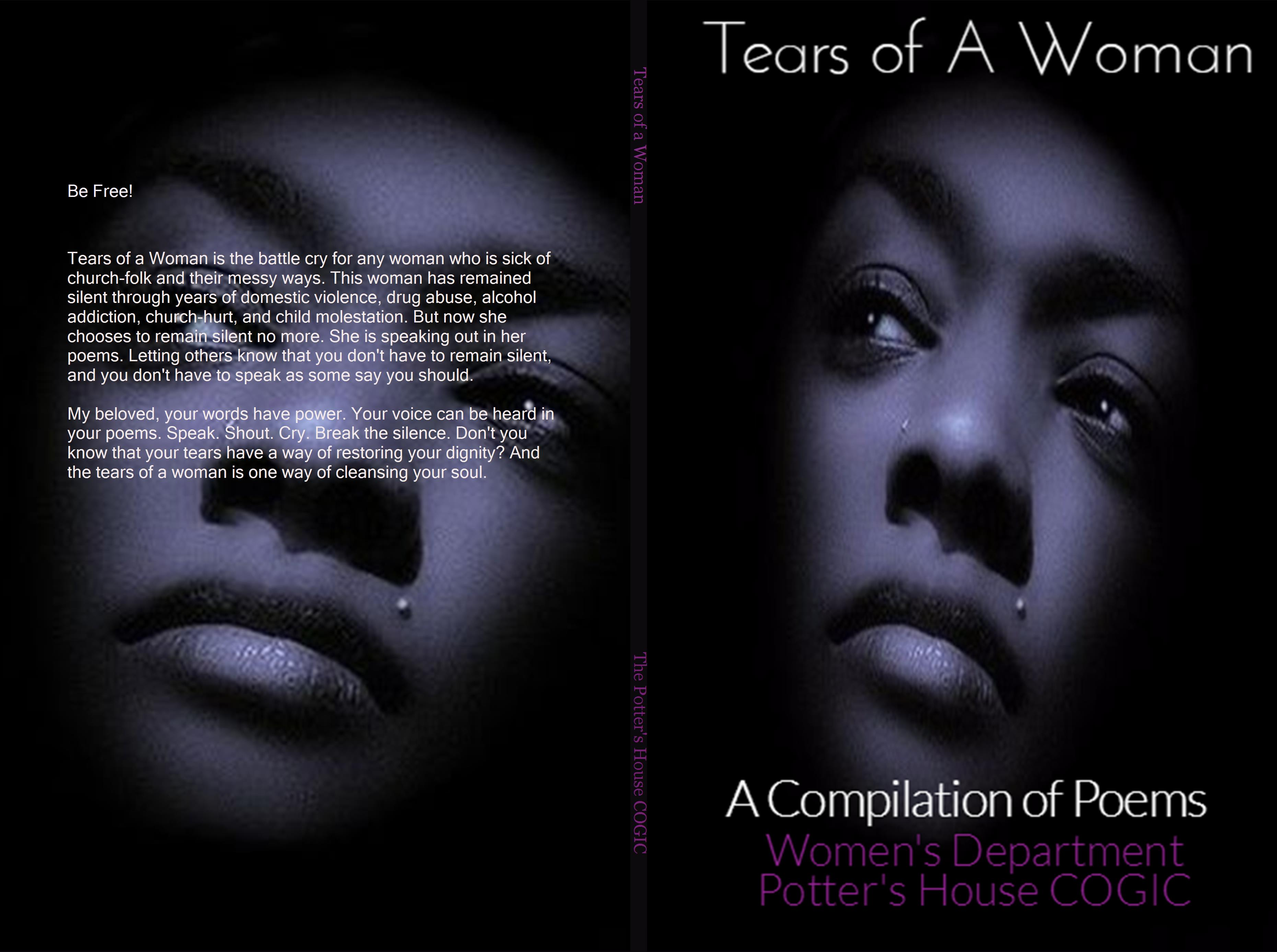 Tears of a Woman cover image