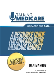 talkingMedicare 2020 cover image