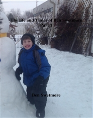 The life and Times of Ben Swetmore Part 1 cover image