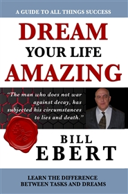 Dream Your Life Amazing cover image
