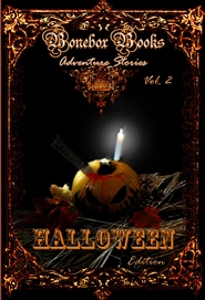 Bonebox books Vol 2 : Halloween edition cover image