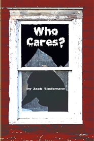"166- ""Who Cares?"" cover image"