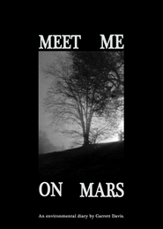MEET ME ON MARS cover image