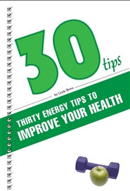 Energy Tips to Improve Your Health cover image