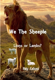 We the Sheepeople cover image