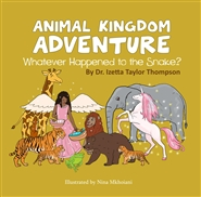Animal Kingdom Adventures cover image