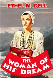 The Woman of His Dream cover image
