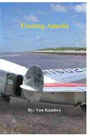 Finding Amelia cover image