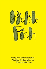 Pickle Fish cover image