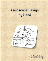 Landscape Design by Hand cover image