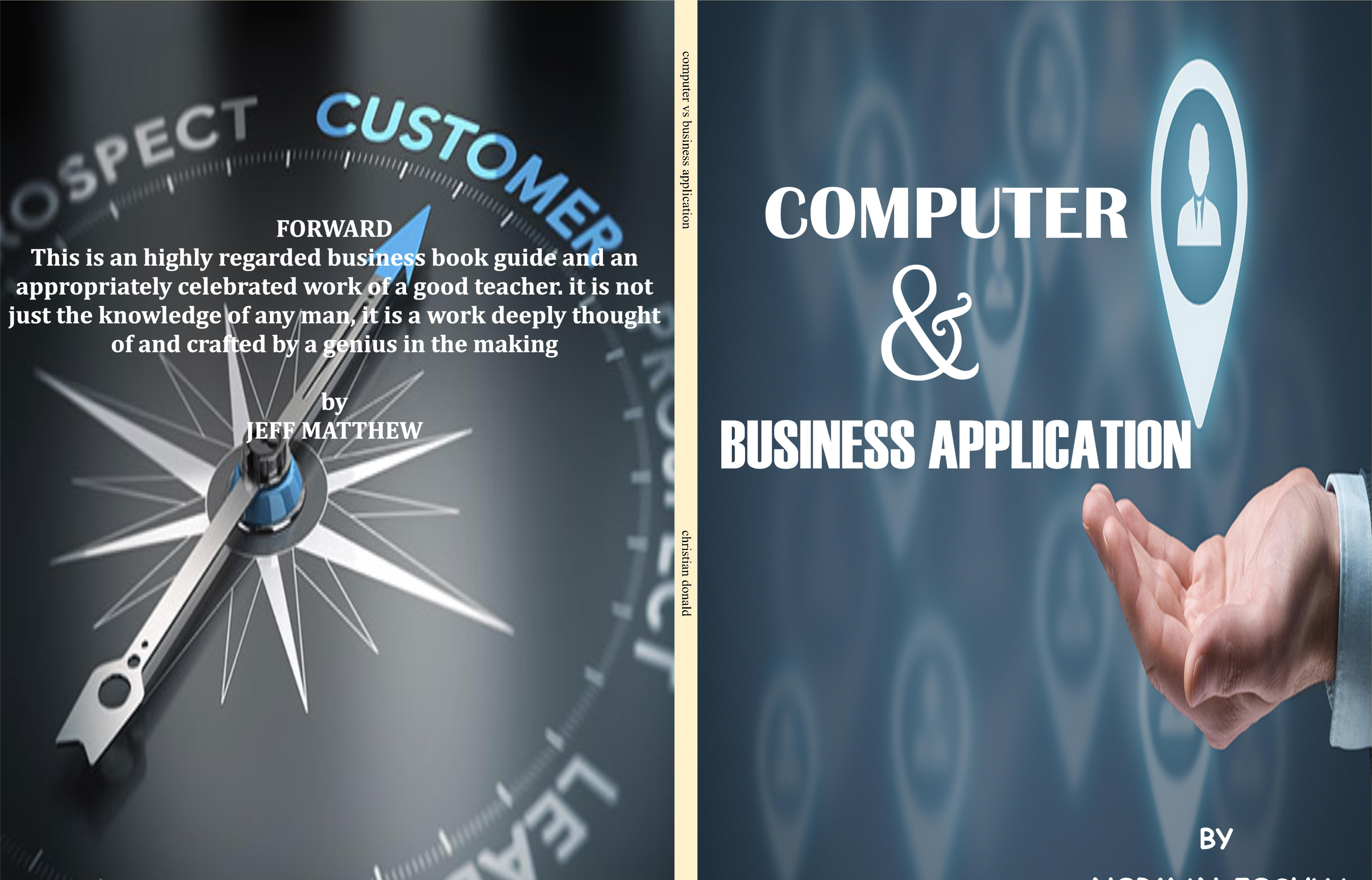 computer vs business application cover image