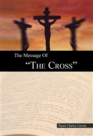 The Message of the Cross cover image