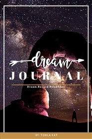 Dream Journal (star) cover image