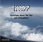 Why Questions About the Sky and Atmosphere  cover image