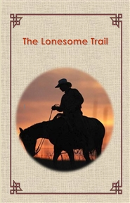 The Lonesome Trail cover image