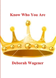 Know Who You Are cover image