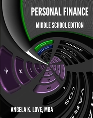 Personal Finance: Middle School Edition cover image