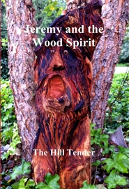 Jeremy and the Wood Spirit cover image