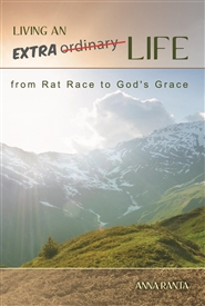 Living an Extraordinary Life cover image
