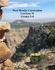West Brooke Curriculum GeoTour II Grades 5-8 cover image