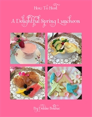 How To Host A Delightful Spring Luncheon cover image