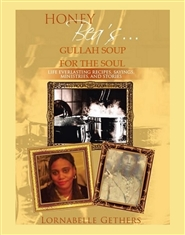 Gullah Soup for the Soul cover image
