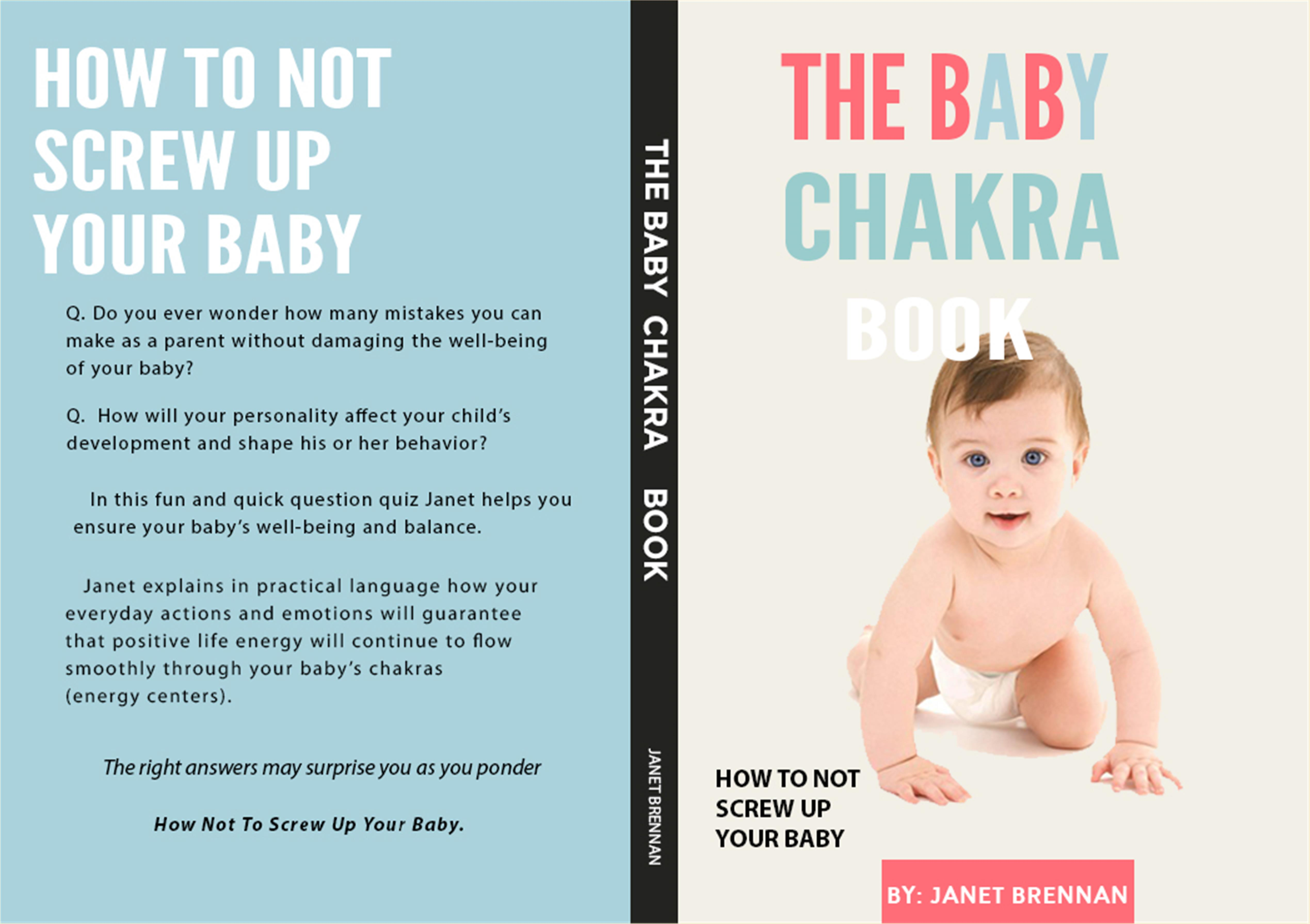 ... Baby Book cover image