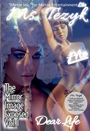 mirror image exposed vol 1 cover image
