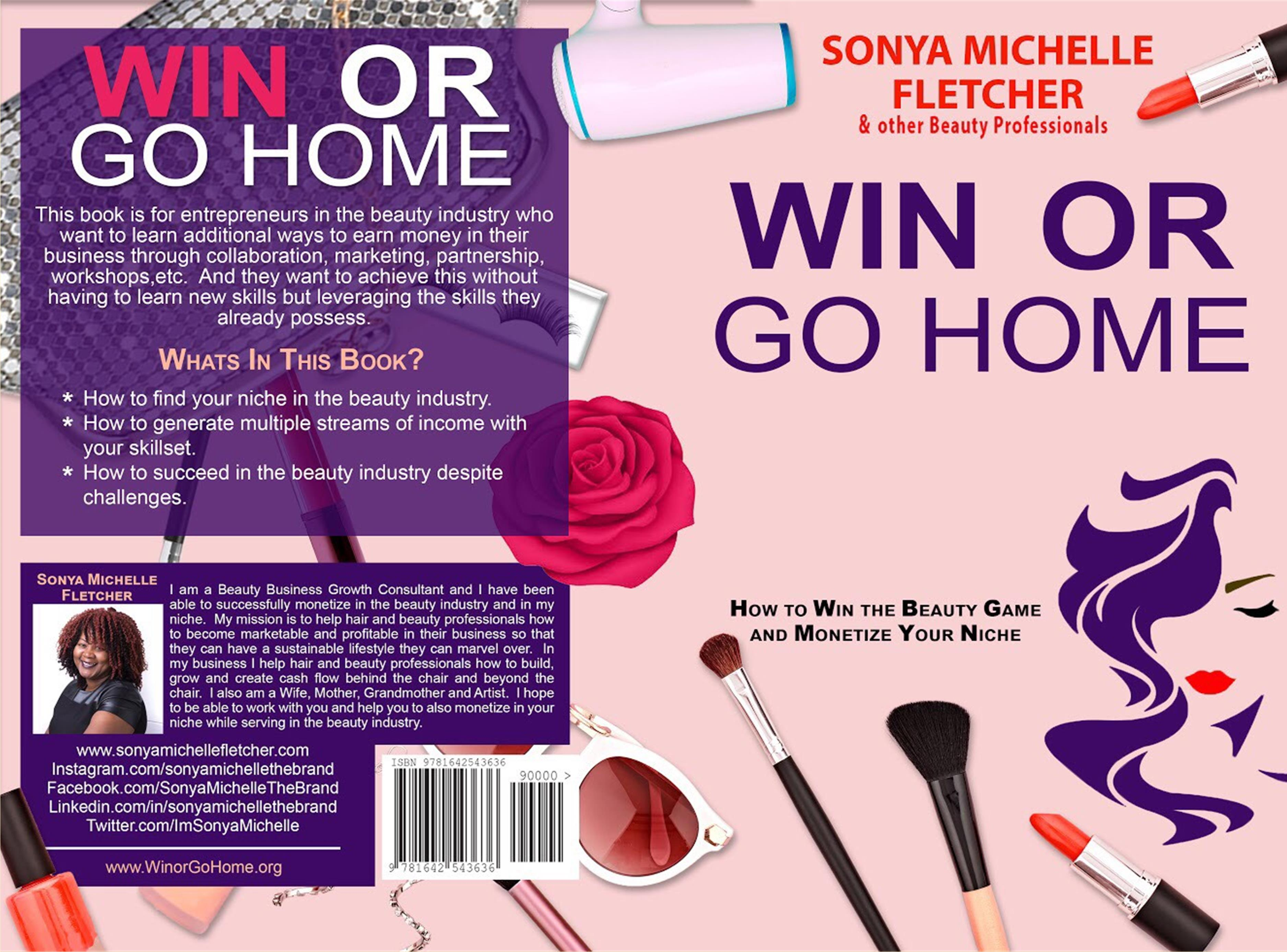 Win Or Go Home cover image