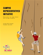 Campus Representatives Initiative - Mentorship for High School and College Students cover image
