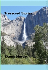 Treasured Stories cover image
