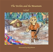 The Urchin and the Mountain cover image