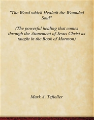 """The Word which Healeth th ... cover image"