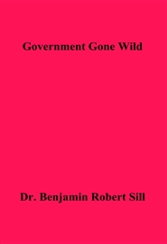 Government Gone Wild cover image