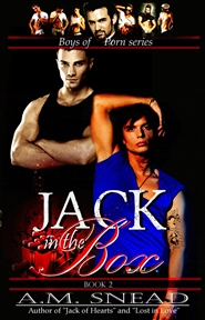 Jack in the Box cover image