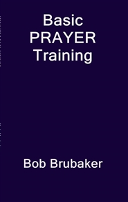 Basic PRAYER Training cover image