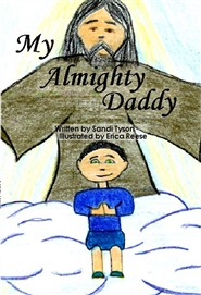 My Almighty Daddy cover image