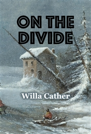 On the Divide cover image
