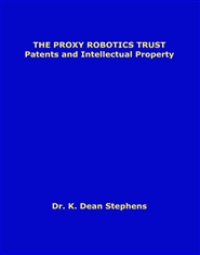 The Proxy Robotics Trust P ... cover image