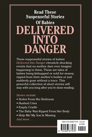 Delivered Into Danger cover image