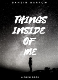 Things Inside Of Me 2 cover image