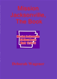 Mission Jacksonville, The Book cover image