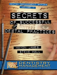Secrets of Successful Dental Practices cover image