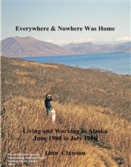 Everywhere & Nowhere Was Home cover image
