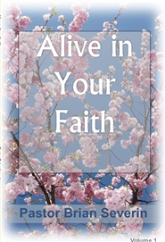 Alive in Your Faith cover image