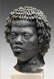 Africans of Fabled Greece cover image