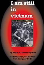 I am still in vietnam cover image